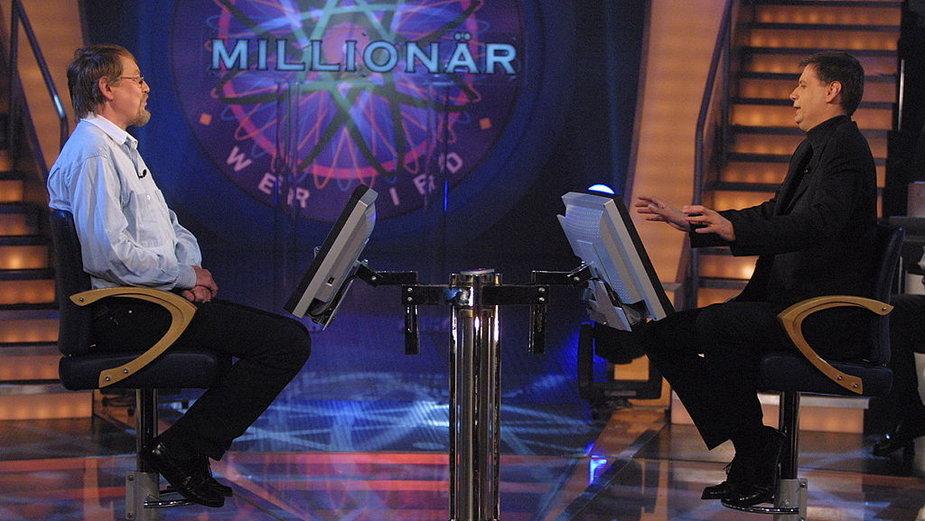 Milionerzy to format emitowany od ponad 20 lat w kilkunastu krajach świata