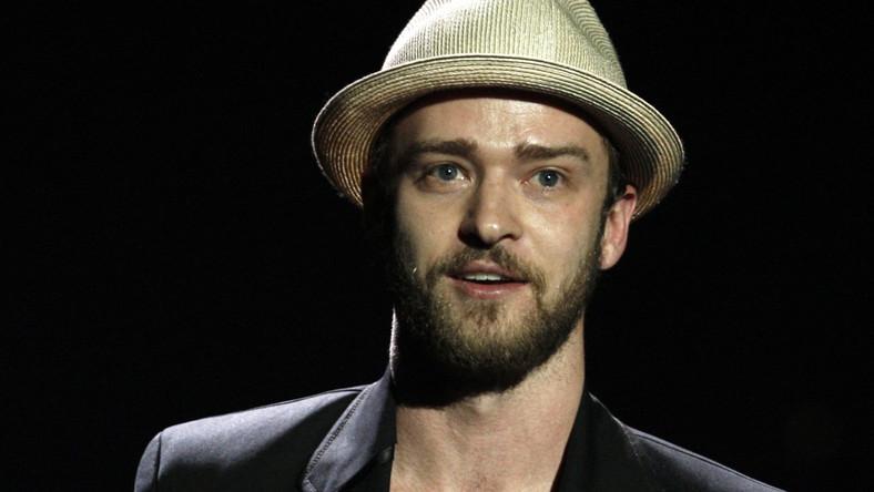 Justin Timberlake zrewolucjonizuje musicale