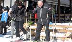 Kada Palma stane na skije: Ovako političar upražnjava zimske sportove