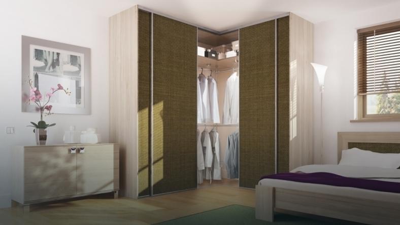 Duży Komfort W Małej Sypialni Dom