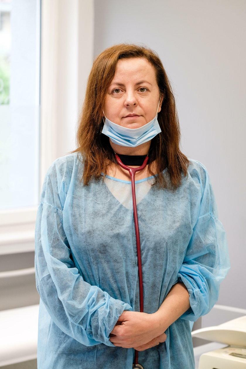 Szczepienia seniorów przeciwko grypie