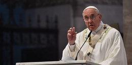 Papież: Można dziecko uderzyć