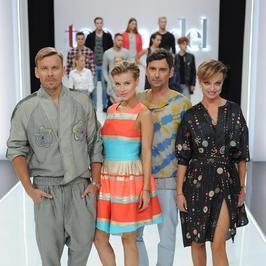 """""""Top Model 6"""", odcinek 8: Joanna Krupa """"jak wieśniara"""" i wściekła Weronika Książkiewicz. Kto odpadł?"""