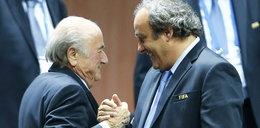 FIFA zmieniła decyzję ws. Blattera i Platiniego! Co dalej!?