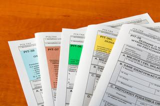 Nowe możliwości przesyłania i podpisywania formularzy PIT