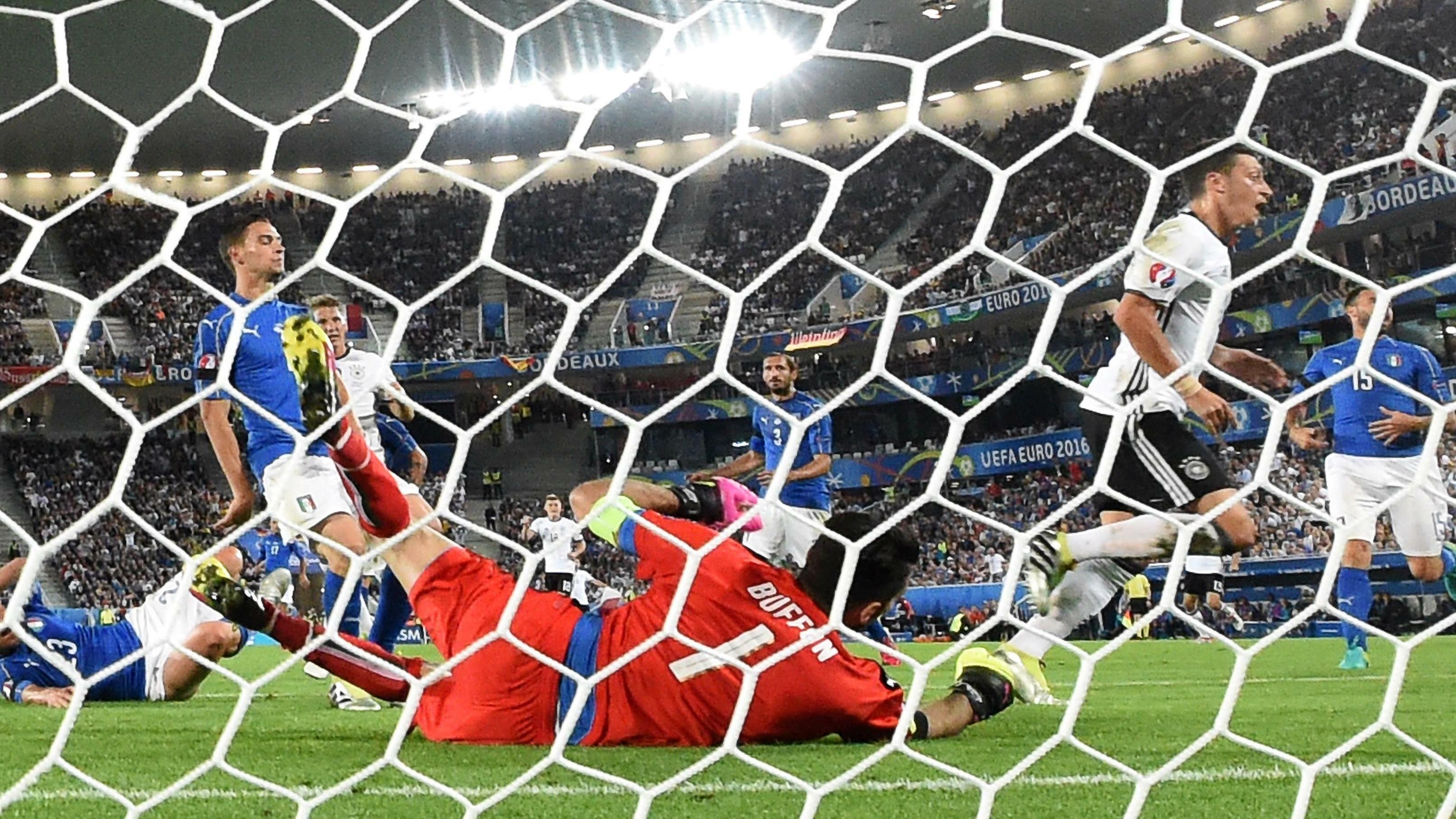 5a143d1e2 Euro 2016: Dzień XXIV relacja na żywo. Francja - Islandia w ćwierćfinale - EURO  2016