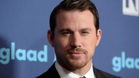 """Channing Tatum w filmie """"The Forever War"""""""