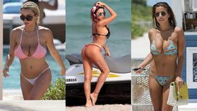 Podsumowanie wakacji w bikini
