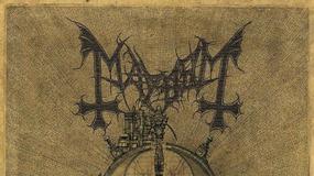 """Recenzja: MAYHEM – """"Esoteric Warfare"""""""