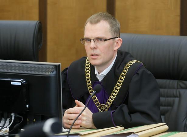 Sąd zbada dopuszczalność pozwu zbiorowego przeciw państwu ws. Amber Gold, PAP/Paweł Supernak