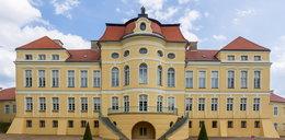 Wyremontowali pałac w Rogalinie