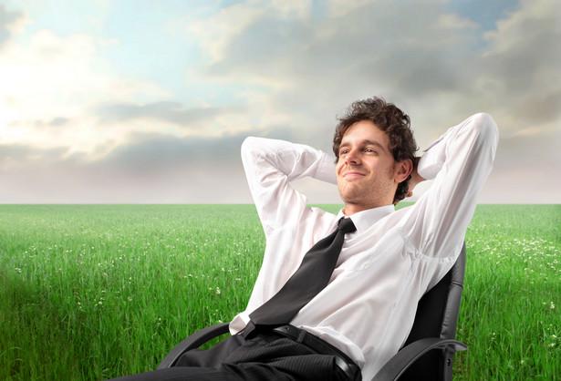 Przerwa na lunch nie wlicza się do czasu pracy pracownika.