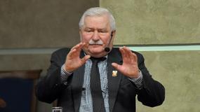 Lech Wałęsa: nie widzę nic lepszego i mądrzejszego od PO