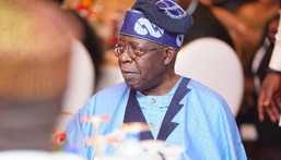 Bola  Tinubu is a former governor of Lagos (Punch)