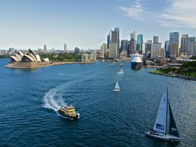 Sydney jest jednym z najbardziej bezpiecznych miast świata. Ale nie znalazło się na podium