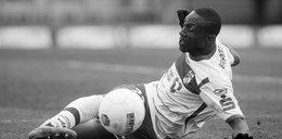 Były piłkarz Borussii znaleziony martwy w rzece