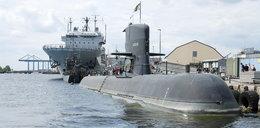 Do Polski popłyną okręty podwodne. Nie należą do NATO