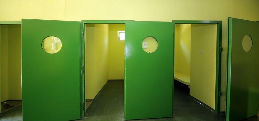 Śmierć we wrocławskiej izbie wytrzeźwień. Mężczyzna zmarł po interwencji policji