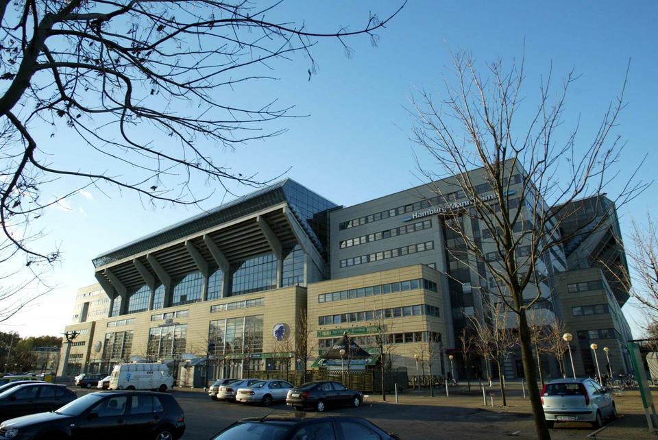 Parken Stadion (Kopenhaga)
