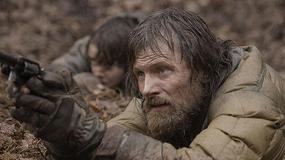 Viggo Mortensen i apokalipsa
