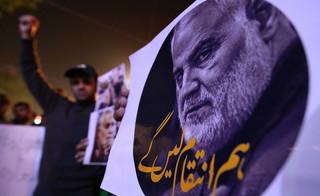 Spychalski o sytuacji na Bliskim Wschodzie: Nie ma potrzeby zwoływania Rady Bezpieczeństwa Narodowego