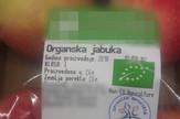Organske jabuke iz Čilea