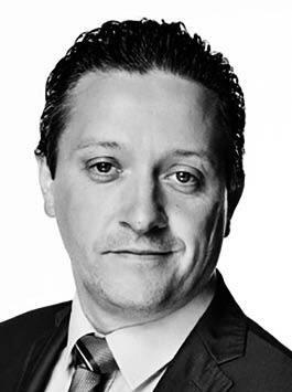 Dr Marcin Borkowski, radca prawny w GWW