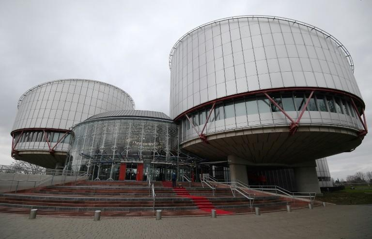 Russia risks exiting the jurisdiction of the European Court of Human Rights, raising fears among human rights groups