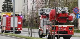 Tragedia w Brzegu. Mężczyzna nie żyje, trzy osoby w szpitalu