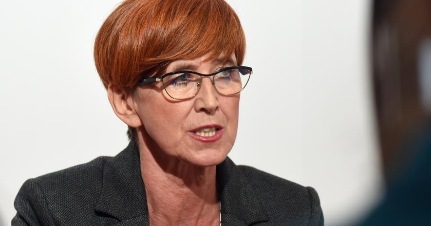Minister Elżebiera Rafalska ujawnia najnowsze dane dot. reformy emerytalnej