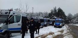 Kochankowie zabili 41-latka. Dramat w Łowiczu