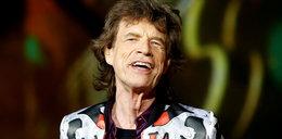 Zły stan Micka Jaggera. Musi przejść operację