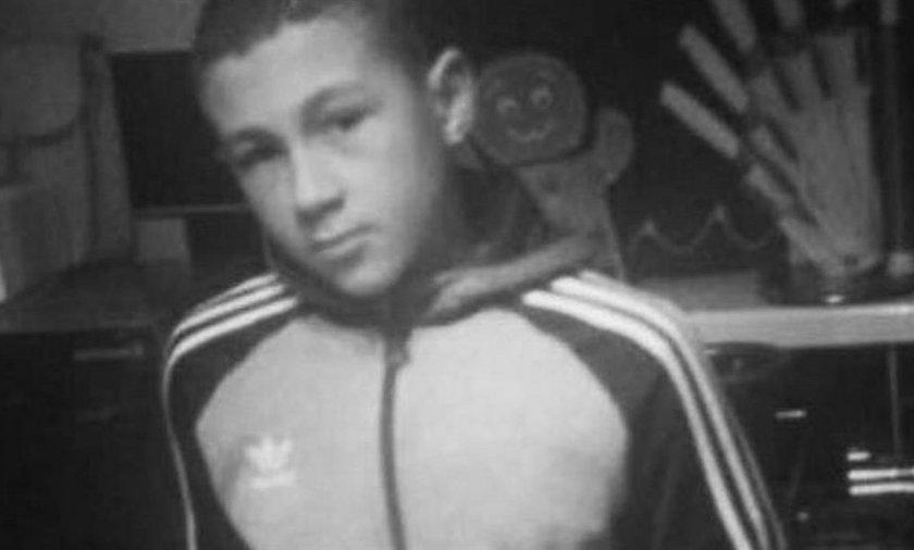 Ofiara zabawy w przyduszanie. 12-letni Karnel Haughton z Anglii zmarł w swoim pokoju