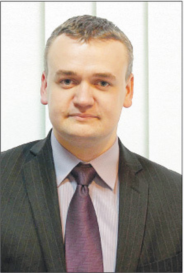 Tomasz Litarowicz, dyrektor Business Unit – Usługi Certyfikacyjne, Unizeto Technologies Fot. Arch.