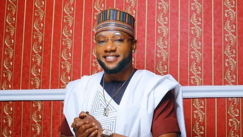 Kcee looking great