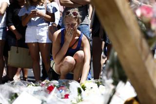 W zamachu w Nicei zginęły dwie Polki