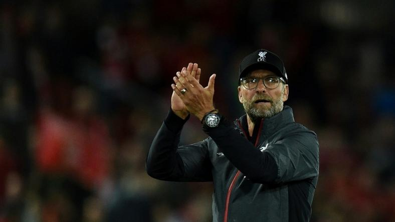 Jurgen Klopp wants more silverware after leading Liverpool to glory in the Champions League last season