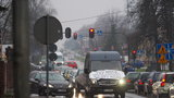 Protest mieszkańców Nowosolnej. Mają dość obietnic urzędników z Łodzi. Żądają obwodnicy