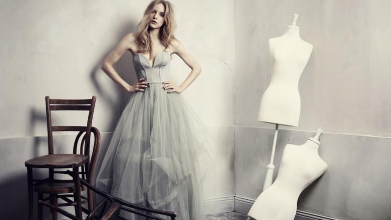 Hollywoodzki splendor zawita tej wiosny do sklepów H&M wraz z Conscious Exclusive – kolekcją eleganckich strojów wykonanych z materiałów bardziej przyjaznych środowisku