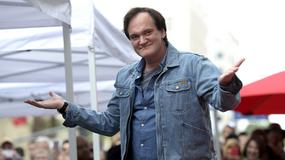 RZA w hołdzie Quentinowi Tarantino