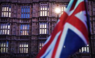 Izba Gmin przyjęła w pierwszym głosowaniu ustawę o porozumieniu ws. wystąpienia z UE