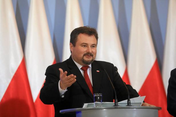 Marek Niechciał został powołany na członka zarządu Ubezpieczeniowego Funduszu Gwarancyjnego