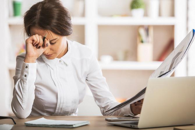 Da li ste pod stresom?