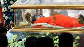 Zmarł Sai Baba - hinduski guru