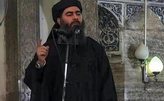 Samozwańczy kalif  Abu Bakr al-Baghdadi nie żyje