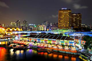 Wybory parlamentarne w Singapurze. Zaskoczenia nie było