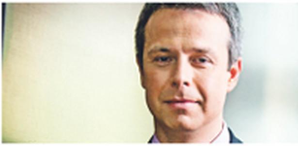 Łukasz Gajewski, prezes zarządu Target BPO i fundacji Instytut Outsourcingu