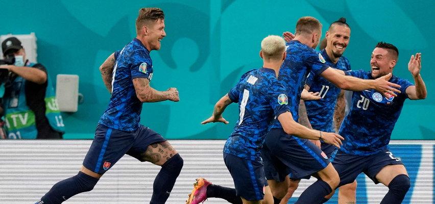 Dziś Szwedzi nie mogą wygrać! Trzymamy kciuki za Słowaków