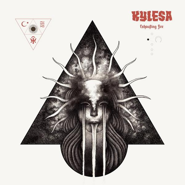 "Kylesa – ""Exhausting Fire"""
