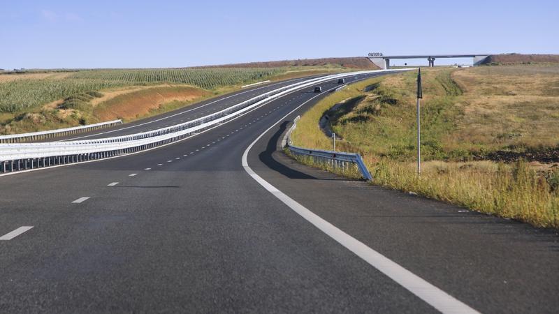 Rumunia - opłaty za autostrady